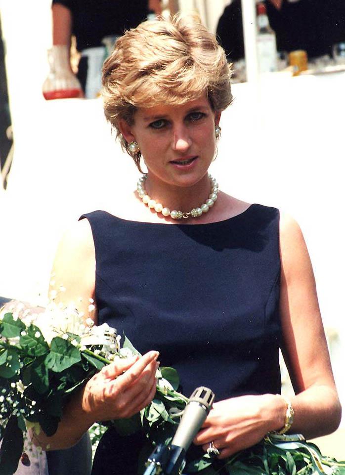 Международная_Леонардо-премия_18 Prințesa Diana