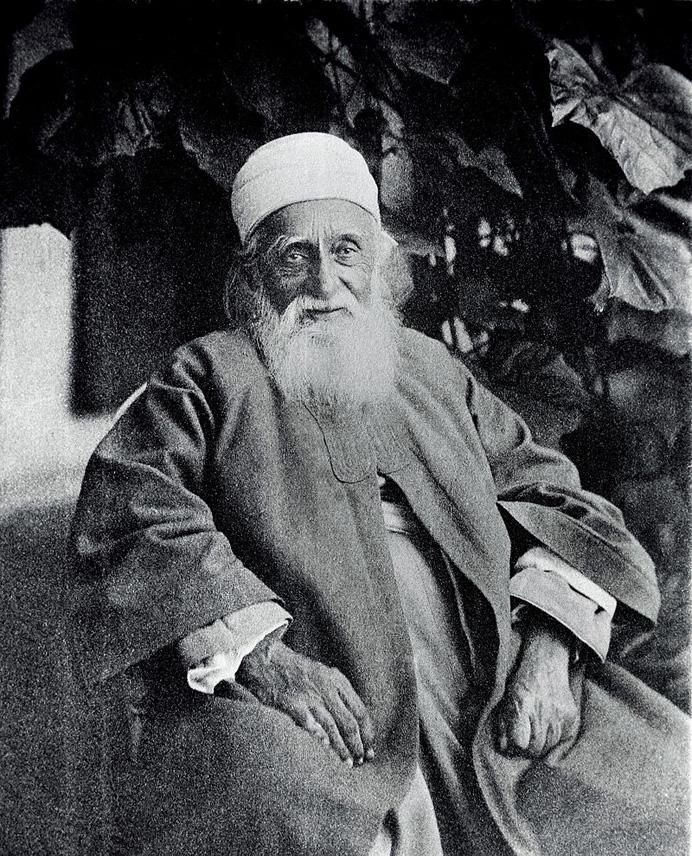 Abdu'l Bahá