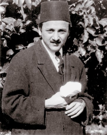 Shoghi Effendi