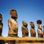 Insula Paştelui, o mare enigmă