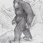 Terorizaţi de Bigfoot