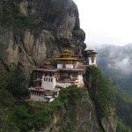 Două fiinţe misterioase în Himalaya