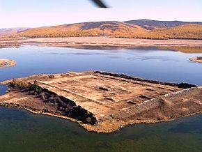 Por-Bazhyn_aerial_view_2007_before_excavation