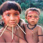 Yanomami, ultimii sălbatici ai Amazoniei