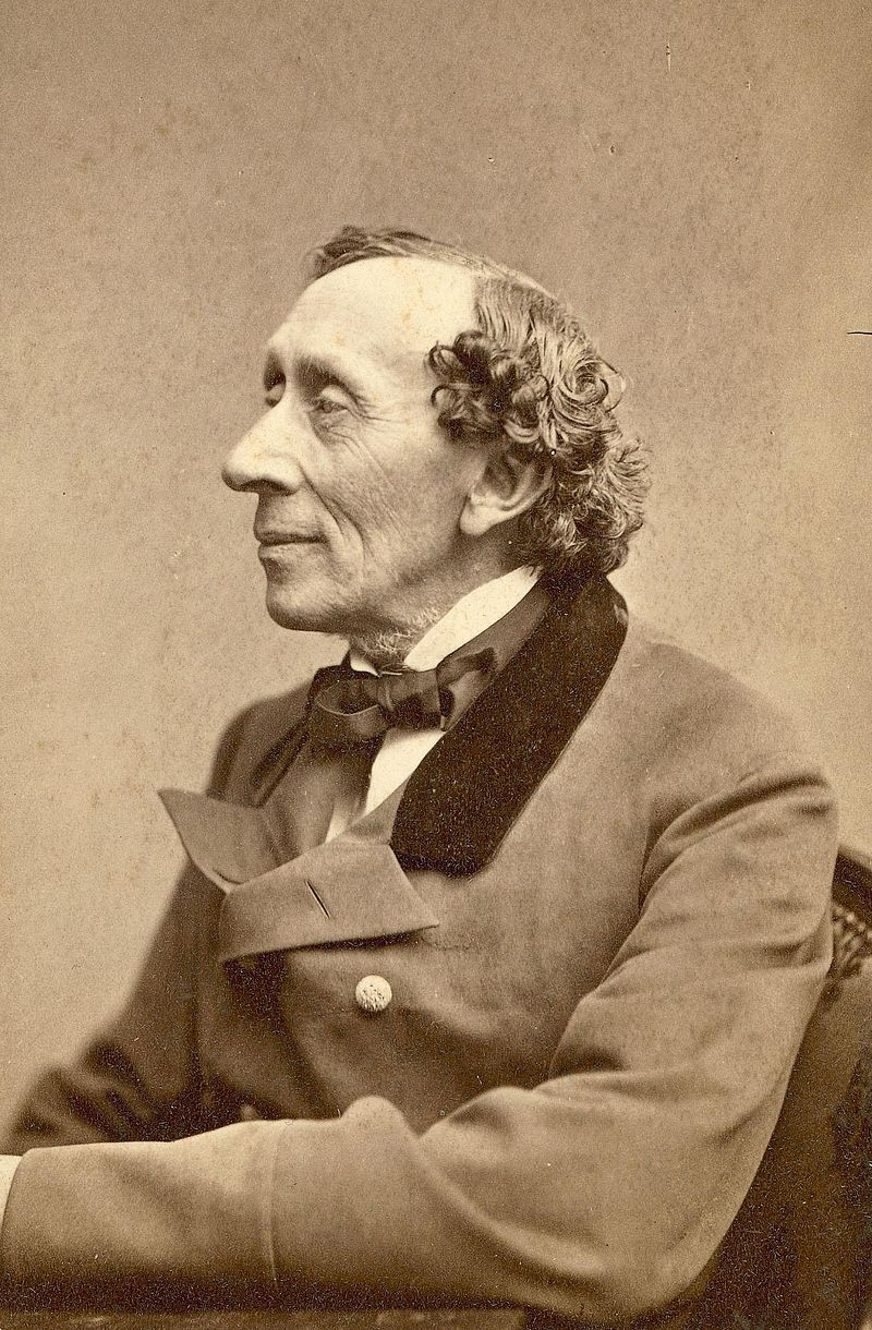 Autor foto Thora Hallager (1821-1884), sursa Wikipedia.