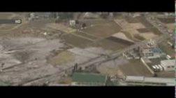 Îngerii zboară în timpul tsunami-ului din Japonia