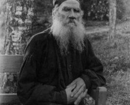 Lev Tolstoi despre  guvern