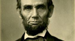 Abraham Lincoln despre frică şi tăcere