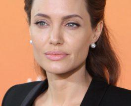 Angelina Jolie despre momentul prezent