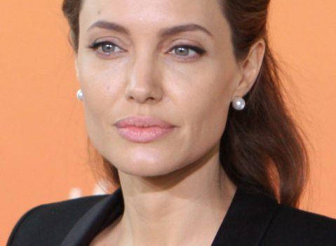Actriţa Angelina Jolie vorbind despre moarte şi viaţă