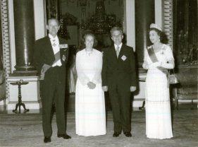 Dezvăluiri despre familia Ceauşescu făcute de doamna Maria Câmpina