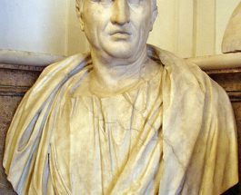 Cicero despre necinste