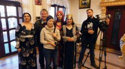 Vrăjitoarele din România în emisiune la TVC Moscova