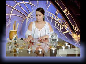 Tămăduitoarea Denisa Antonia, cea mai puternică de magie albă