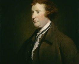 Edmund Burke despre triumful răului
