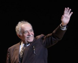 Gabriel Garcia Marquez despre persoana potrivită