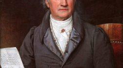 Johann Wolfgang Goethe depre încredere