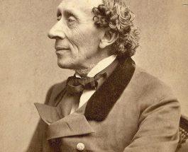 Hans Christian Andersen despre păcate capitale