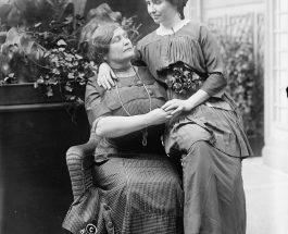 Helen Keller despre miracolul care apare în viață