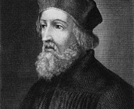 Jan Hus despre citirea gândurilor