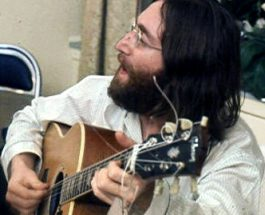 John Lennon despre fericire