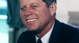 John F. Kennedy despre duşmani