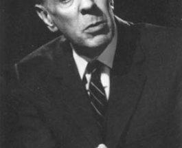 Cuvintele lui Jorge Luis Borges