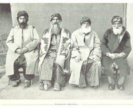 Proverb kurd despre pielea ursului