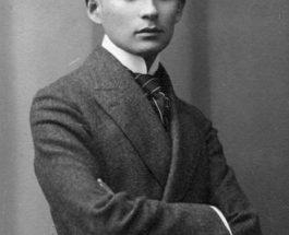 Franz Kafka despre universul minţii