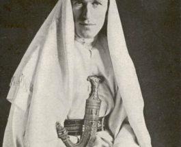 Lawrence al Arabiei. Mit şi realităţi