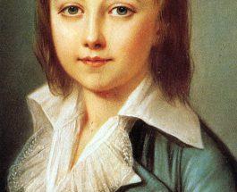 Ludovic al XVII-lea a murit la Temple?