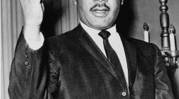 Martin Luther King despre tăcerea noastră