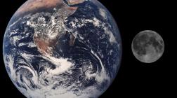 Cine a construit Luna?