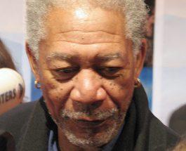 Morgan Freeman despre iubire