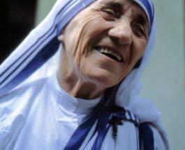 Maica Tereza despre trecerea prin viaţă