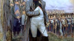 Napoleon Bonaparte despre duşman