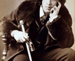 Cuvintele lui Oscar Wilde