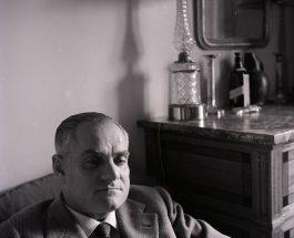 Alberto Moravia despre singurătate