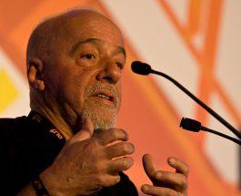 Paulo Coelho despre scopuri