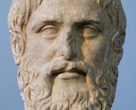 Platon despre curaj