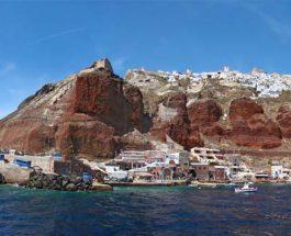 Yachting în Grecia