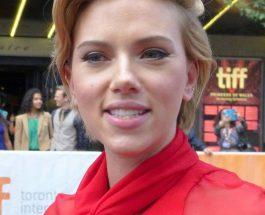 Scarlett Johansson despre bărbaţi şi femei