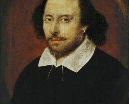 William Shakespeare despre om