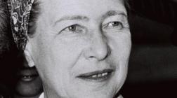Simone de Beauvoir despre femeie