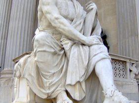 Tacitus despre oamenii de vază
