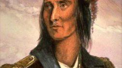 Tecumseh despre pace