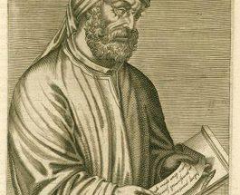 Tertulian despre cel care nu se naşte om