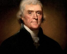 Thomas Jefferson despre furie
