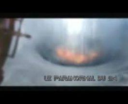 Video straniu filmat de staţia spaţială ISS