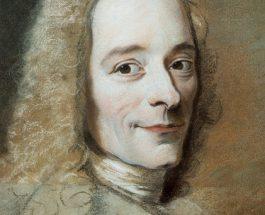 Voltaire despre critică